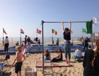Trampolinepark Bloemendaal aan Zee